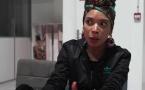 Flavia Coelho nous présente la Maison des Réfugiés