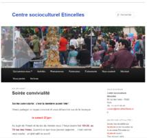 Centre socio-culturel Etincelles