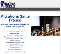Migrations Santé France