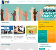 Le Kiosque , Emmaüs Solidarité – France Terre d'Asile