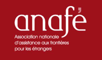 Anafé
