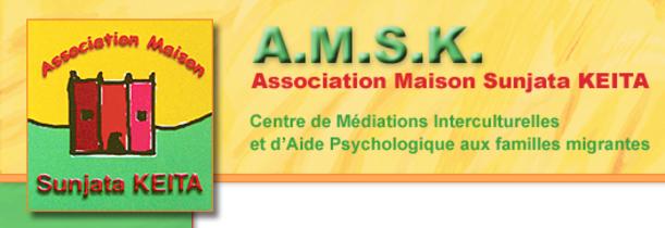 A.M.S.K. - Association Maison Sunjata Keita