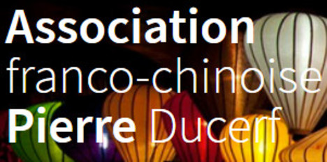 Association franco-chinoise Pierre Ducerf