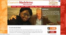 Accueil Ozanam Madeleine