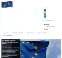 Réseau pour l'intégration des réinstallés de Paris