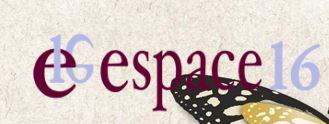 Espace 16