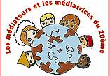 Les médiateurs et les médiatrices du 20ème