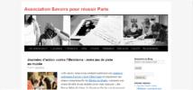 Savoirs pour réussir Paris