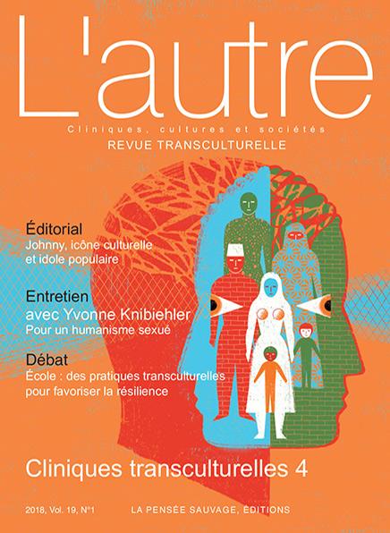 L'autre: Cliniques transculturelles 4