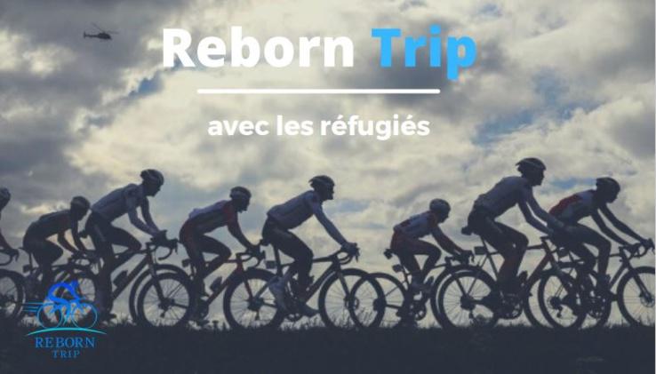 Reborn Trip : La grande traversée de la France en vélo de course