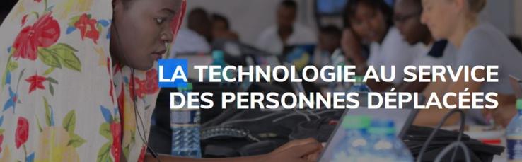 TF4Women Fellowship France - Campagne de recrutement