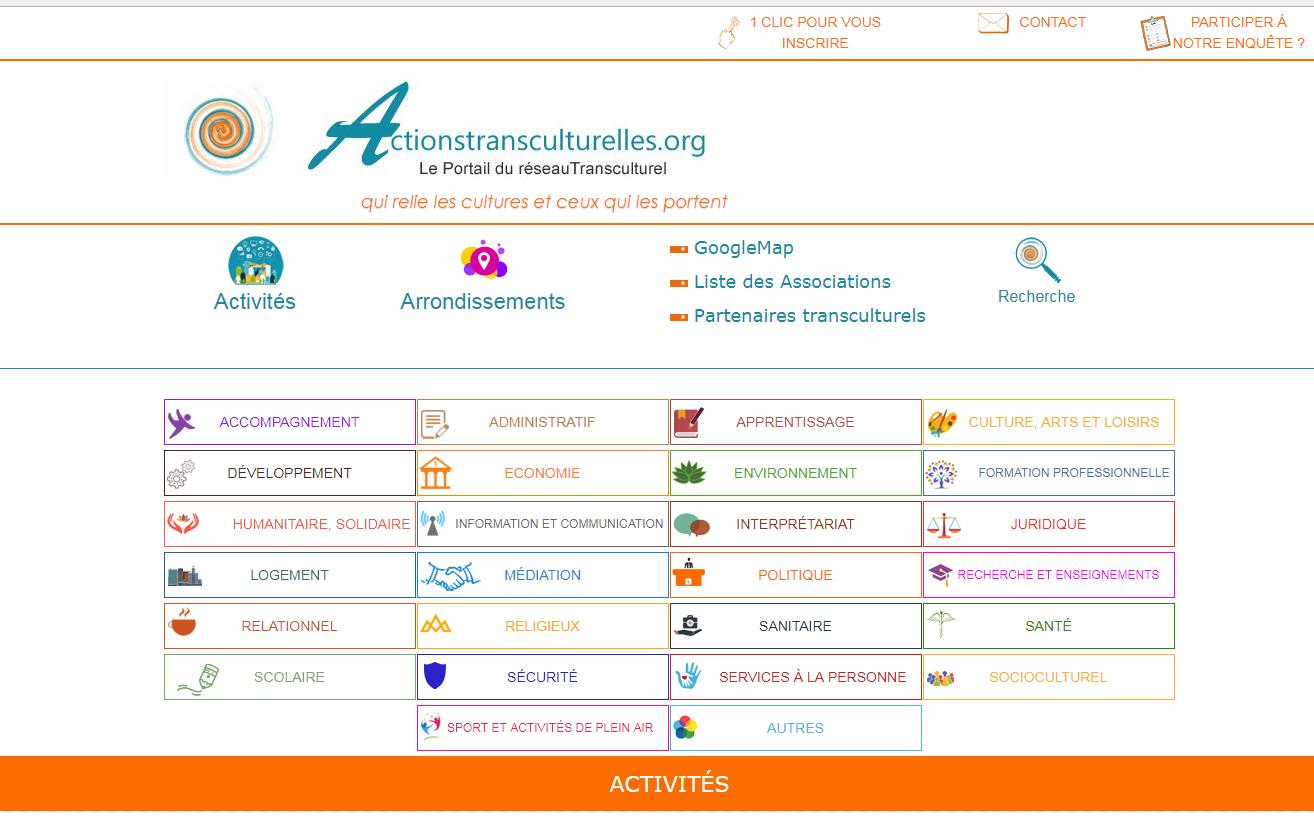 Naviguez sur Actionstransculturelles.org...