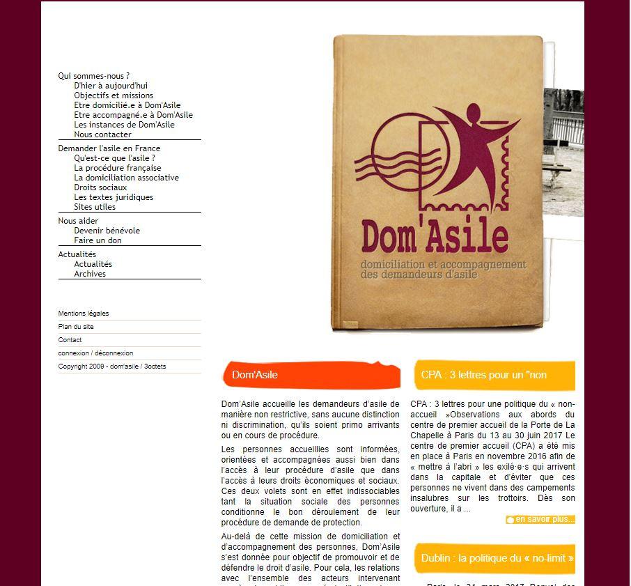 Dom'Asile