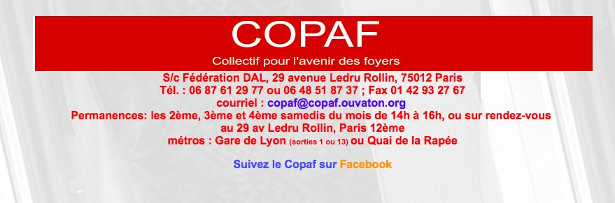 COPAF