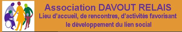 Association Davout Relais