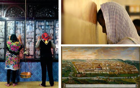 Exposition Lieux saints partagés