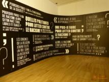 Nous et les autres, Musée de l'Homme, photographie de SHS pour Anthropoweb.com
