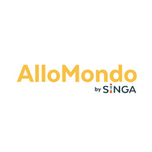 AlloMondo by Singa