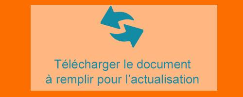 Actualisation de vos activités sur le réseau Actionstransculturelles.org