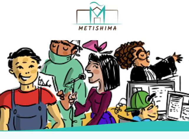 """Poste à pourvoir """"Conseillèr.e en insertion professionnelle"""" pour l'association Métishima"""
