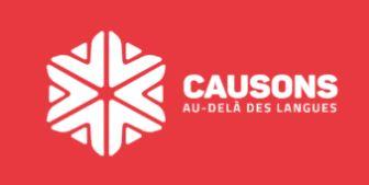 Causons recrute des enseignant.e.s de langue !