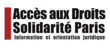 Accès aux Droits Solidarité Paris (ADSP)