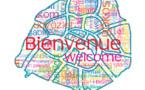 Associations classées par Arrondissements répartis par activités