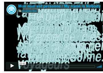 """""""Mon nom est personne"""" - Animation - Kolone"""
