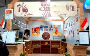 une maison-expo