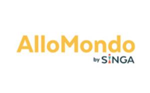 AlloMondo by Singa