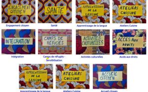 La semaine des réfugiés continue jusqu'au 27 juin