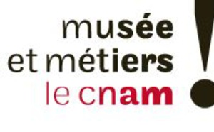 Musée des Arts et Métiers - Visite/Formation à destination des acteurs du champ social