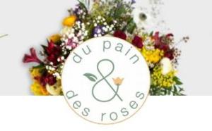 Du Pain et des Roses - Atelier de sensibilisation au métier de fleuriste pour les femmes