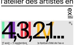 L'atelier des artistes en exil lance son festival du 17 août au 11 septembre