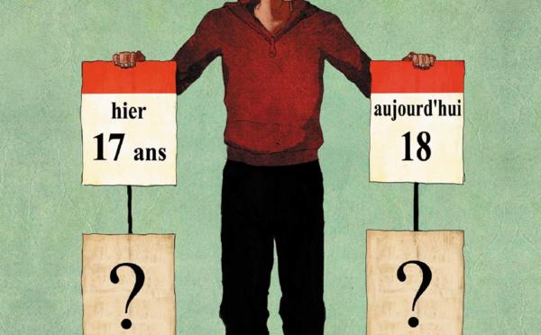 Quel asile pour les mineurs isolés ?
