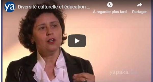 Diversité culturelle et éducation de l'enfant