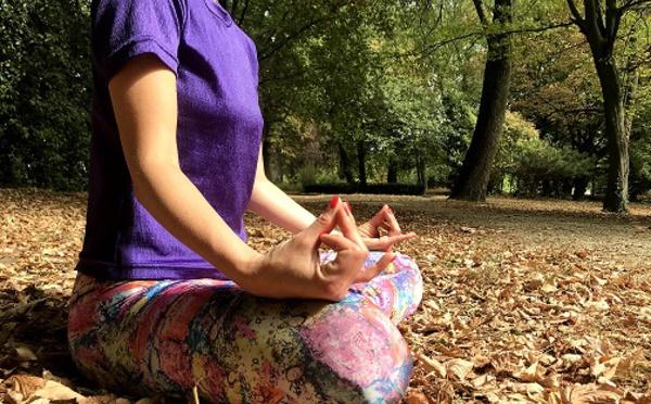 La maison des Yogis Yogas