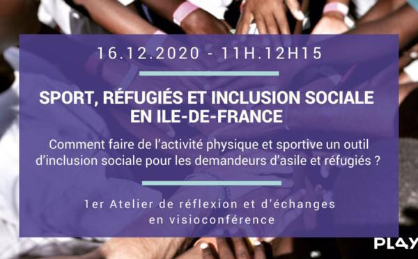 Sport, réfugiés et inclusion sociale