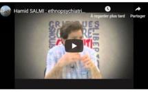 Ethnopsychiatrie; cultures et thérapies.