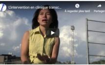 L'intervention en clinique transculturelle