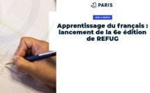 6ème édition de REFUG, appel à projet pour l'apprentissage du français à destination des réfugiés et demandeurs d'asile
